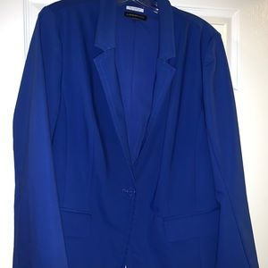 "Lane Bryant ""The Modernist Collection"" Blazer"